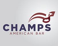 Projeto Gráfico para Bar/Restaurante