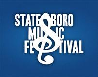 Statesboro Music Festival