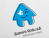 Autism Logo/Samira Rosceli Psicóloga Clínica