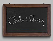 Chili & Cheer