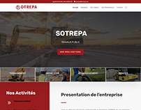 Sotrepa Website