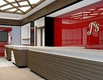 Showroom Interiors