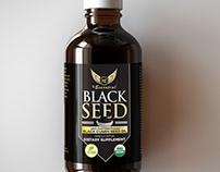 9 Essential: Black Seed Oil