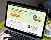 InvoiceXpress Website
