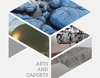 Arts And Gadgets 14-09-2015
