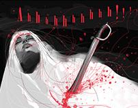 Graphic Novel: Honor Man: The Ten Commandments of the M