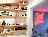 SHERIFF&CHERRY Stores @ZAGREB