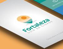 app fortaleza – guia da cidade | ui ux | world cup 2014
