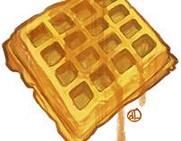 Illustration: Ode to Breakfast