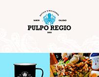Pulpo Regio 1