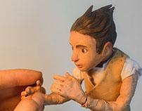 Talan Puppet