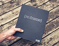 Brochure Design / Iltis & Wiesel