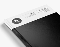 Experience Report, Porta4 Design Studio | Editorial