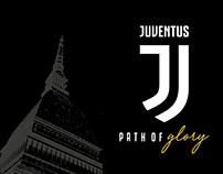 Juventus Kit Anniversary - Path of Glory