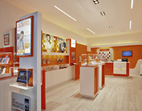 Wind design concept retail