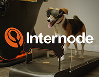 Internode - The Only Limit Is You