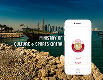 Ministry of Culture and Sports Qatar
