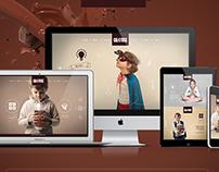 Propuesta CAL-C-TOCE Diseño WEB UX/UI