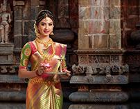 Rajmahal Silk Sarees