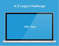 A-Z Logos