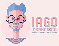 Iago Francisco - Currículo / Resumé