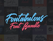 The Fontabulous Font Bundle