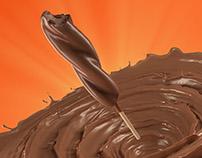 Chocolisto Paleta