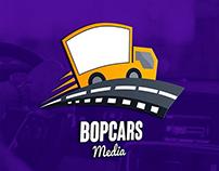 Bopcars Logo