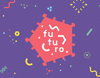 Futuro Summit | Brand Identity / Event