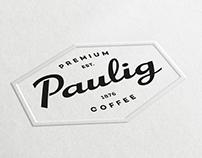 Paulig Master Brand Identity