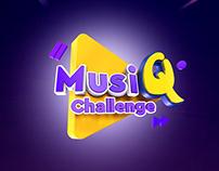 Sándwich Qbano - MusiQ Challenge