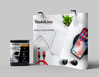 Mobile accessories Banner