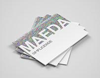 Catálogo Maeda Simplicidade