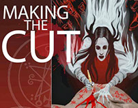 Making the Cut Anthology Cover