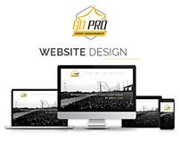 Responsive Design / Go Pro Sport Management