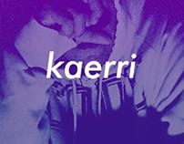 Kaerri - Não me Lembrar | Lyric Video