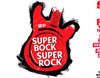 Super Bock Super Rock 2015 | teasers