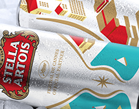 Stella Artois | Limited Edition
