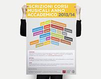 Accademia Musicale Venezze - adv 2013