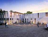 PRIVATE SCHOOL_ DENMARK