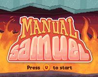 Manual Samuel Game assets