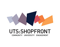 UTS:Shopfront Animation
