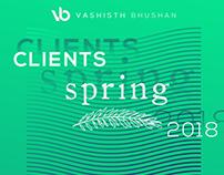 Part-01 | Spring Clients |