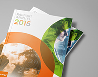 Annual report ORANGE