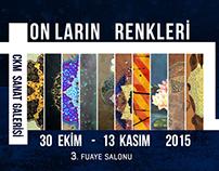 ONLARIN RENKLERİ - Teaser