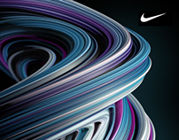 BE FLEXIBLE, BE FREE. NIKE