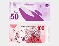 Zus Banknote