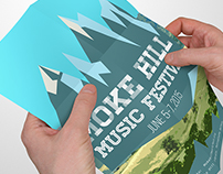 Moke Hill Music Festival