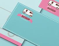 Click Scoop Branding Project