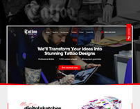 The Tattoo Page
